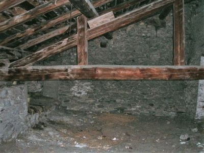 High end attic conversion